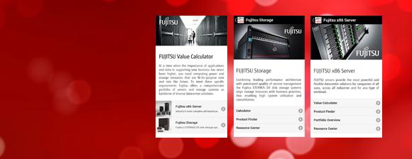 Fujitsu Appar