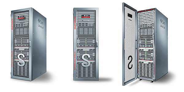 Oracle SuperCluster M7:  Technical Overview