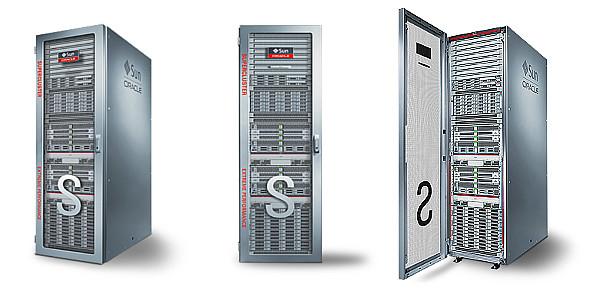 Oracle SuperCluster M7: En Teknisk Genomgång